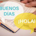 de 100 belangrijkste Spaanse woorden